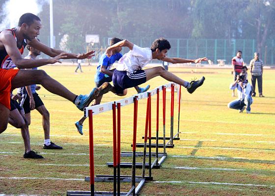 Athletics photos photo 26