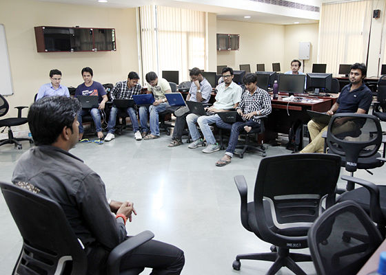 Education at IITK