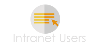 Internal resources -for  intranet users only